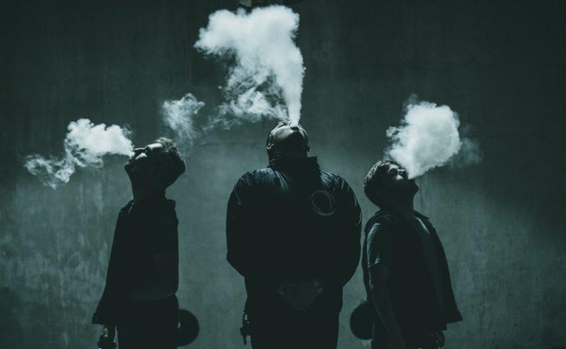 บุหรี่ไฟฟ้า ในกรุงเทพ